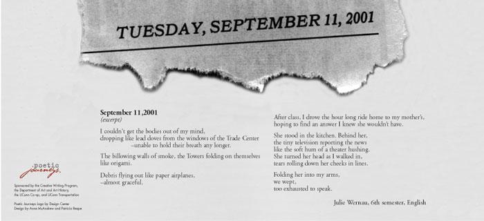 Tuesday, September 11, 2001